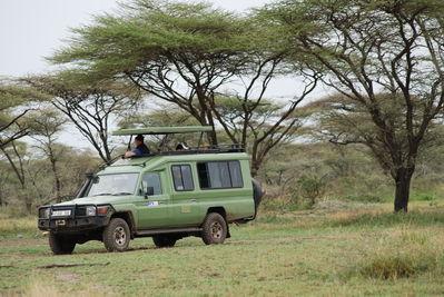Scheduled Safaris - Ranger Safaris Ltd Tanzania